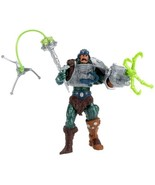 Man-at-Arms with Serpent Claw - Masters of the Universe Snake Men - $33.66