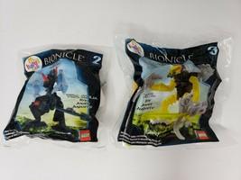 McDonald's Happy Meal Toy 2008 Bionicle Mistika  - New - $9.99+