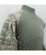 NEW Massif Mountain Gear Men's Army Combat Shirt Long Sleeve Size XL - N... - $24.75