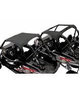 Nelson Rigg Black Convertible Soft Top Polaris RZR 1000 14-17 RZR 900 - $89.96