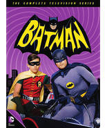 Batman The Complete Television TV Series (DVD 2014 18-Disc) Adam West Cl... - $49.95