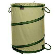 Fiskars Kangaroo Collapsible Container, 30gal (Green) - $31.94