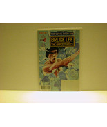 BRUCE LEE - THE DRAGON RISES - FREE COMIC BOOK DAY - FREE SHIPPING - $9.50