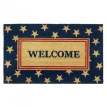 Patriotic Welcome Mat - $26.00