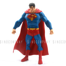 "DC Comics Direct Superman Last Son Series 1 Hasbro Action Figure 6.0"" to... - $30.30"