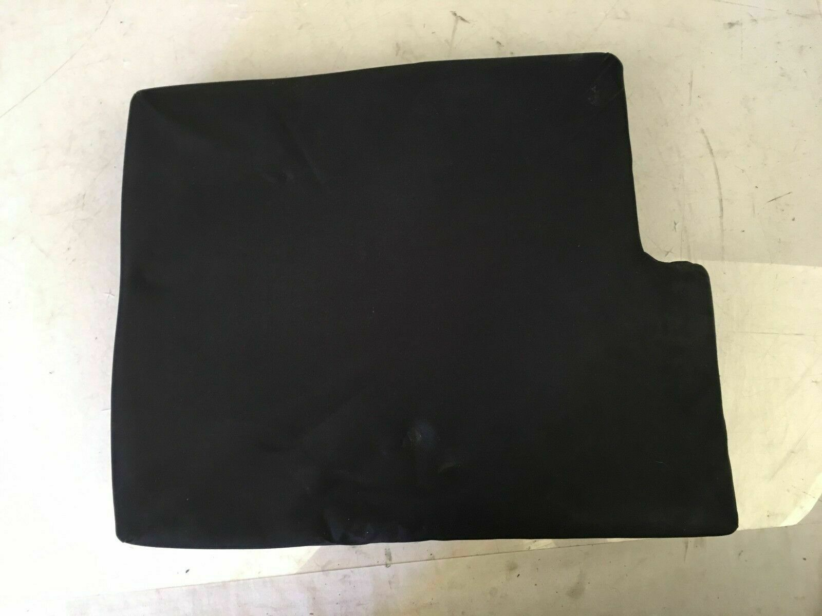 Invacare TDX SP - Seat Cushion - 20x15x4 IGC - For Power Wheelchairs image 4