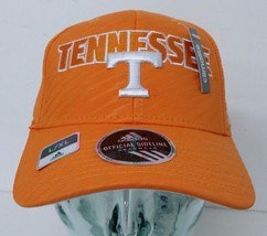 Official Adidas Tennessee Volunteers Orange, Size Large/X-Large, Curved Hat - $12.64