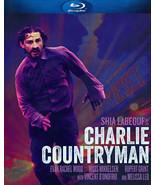 Charlie Countryman ( Blu-ray Disc ) - $2.00