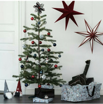 Ikea VINTER 2020 Artificial plant Christmas Winter tree Green 170 cm in-... - $104.89