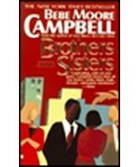 Brothers and Sisters [Sep 01, 1995] Campbell, Bebe Moore - $3.71