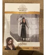 Wizarding World Collection Bellatrix Lestrange Harry Potter Models Figure - $19.79