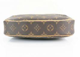 Authentic LOUIS VUITTON Odeon PM Monogram Shoulder Tote Bag Purse #32145 image 6