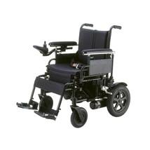 Drive Medical Cirrus Plus Folding Power Wheelchair-18'' - $1,499.00