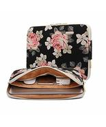 Computer Canvas Briefcase 15 Inches Laptop Sleeve Great Gift Fashion Lap... - $29.13