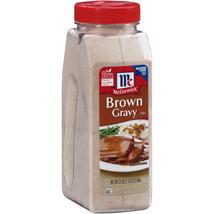 McCormick Brown Gravy Mix (21 oz.) + Free Shipping - $6.35