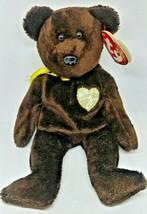 2003 signature Ty bear - $18.55