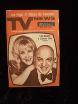TV News February 15-21 1976 Telly Savalas Barbara Eden - $16.99