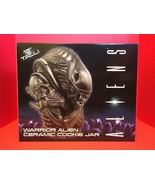 Aliens Xenomorph Warrior Cookie Jar by Diamond Select Toys - $74.99