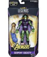 Marvel Legends Avengers Serpent Society Infinity War BAF Thanos action f... - $19.95