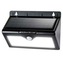 46 LED Lampes Solaires Extérieur Brillant, Détecteur De Mouvement Sans F... - $35.01