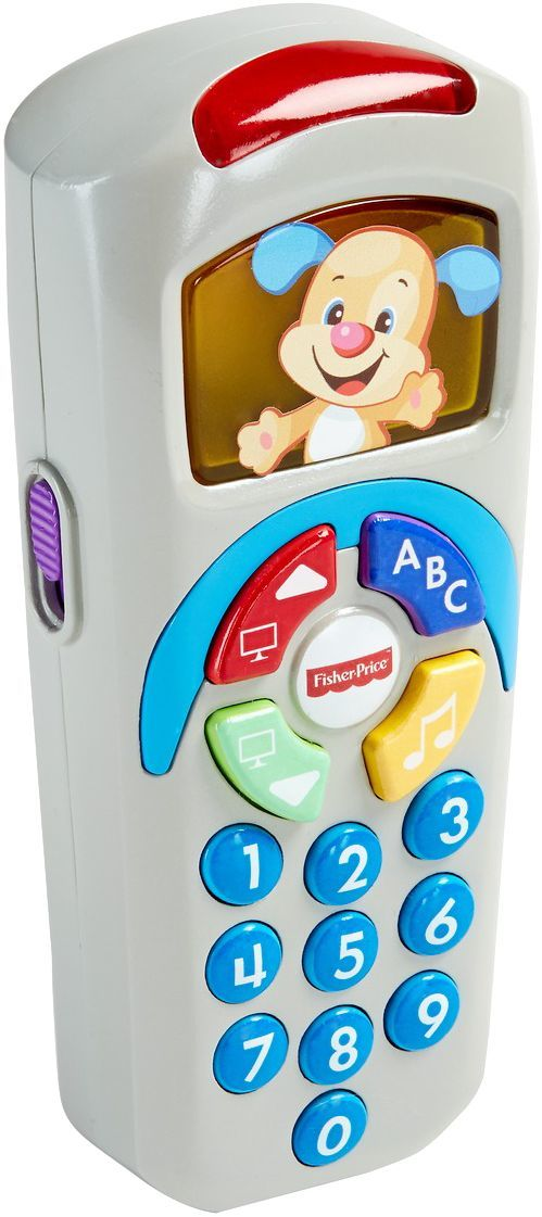 Fisher-Price - Laugh & Learn Puppy's Remote image 8