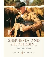 Shepherds and Shepherding :  Jonathan Brown : New Softcover   @ZB - $9.40