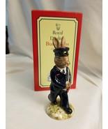 Royal Doulton Bunnykins Figurine - Postman- DB-76 - with box - $40.84