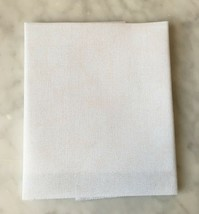 """True Colors Backgrounds Tan Sponged #28 Even Weave Fabric - 14"""" x 18"""" Po... - $5.65"""