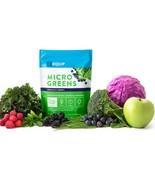 Equip - Micro Greens - Organic Berry- 12.2 oz Powder - See Description - $35.00