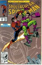 The Spectacular Spider-Man #183 : Into the Dawn (The Child Within - Marv... - $2.13