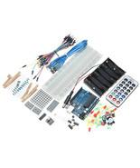 Geekcreit Basic Learning Starter Kits UNO R3 For Arduino Basics - $31.49