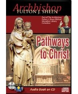 PATHWAYS TO CHRIST by Archbishop Fulton J Sheen - $26.95