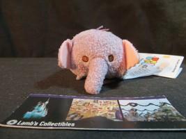 "Disney Store Authentic USA Lumpy Disney Pooh collection Tsum tsum 3.5"" p... - $18.16"
