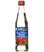 Rose Water 6 Distilled Btls, Moroccan Beauty Mediterranean Cooking Corta... - $29.70