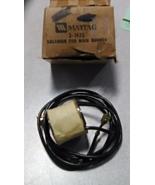Maytag Genuine Factory Part #301423 Solenoid for Main Burner - $28.99