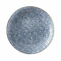 DRAGON SONIC Household Creative Dinner Plate Ceramic Dinner Plate Beautiful Dinn - $19.60