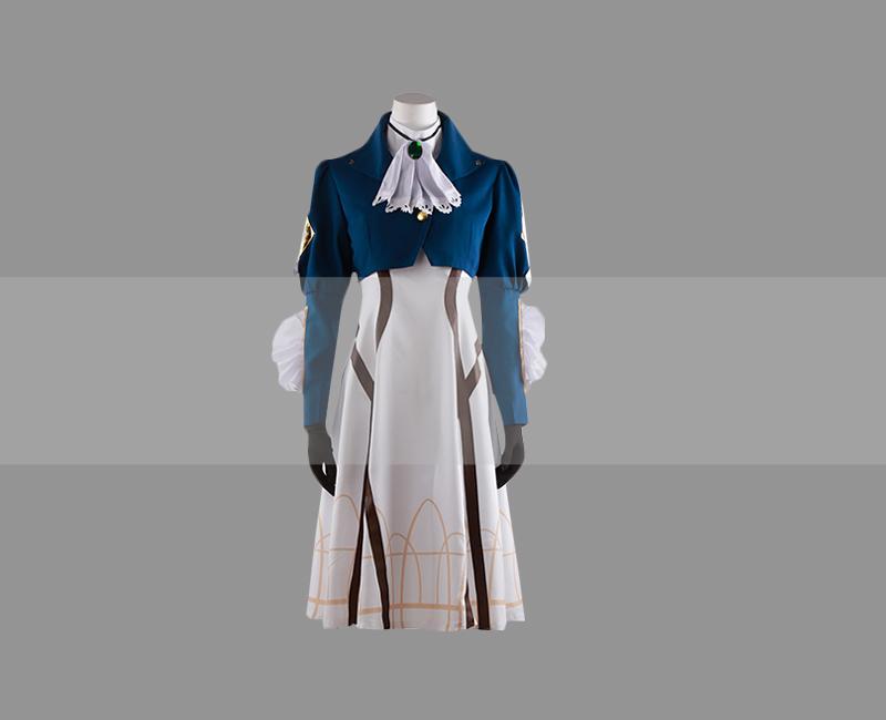 Violet evergarden cosplay costume for sale