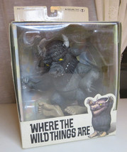 Where The Wild Things Are Bernard Storybook Figures McFarlane Toys in box - $40.00