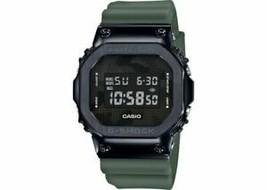 Casio G-Shock GM5600B-3 Resin Men's Wristwatch - $147.51