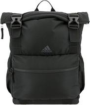 adidas YOLA Backpack (Black) - $81.36 CAD