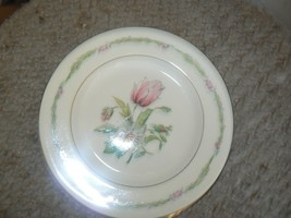 Theodore Haviland Garden Flower salad plate 2 available - $4.90