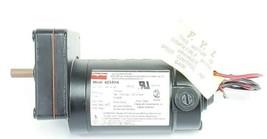 NIB DAYTON GRAINGER 4Z539 PERMANENT MAGNET GEAR MOTOR HP 1/30 RPM 102