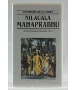 THE LIFE OF CHAITANYA MAHAPRABHU Part 2 NILACALA MAHAPRABHU  VHS tape - $23.75