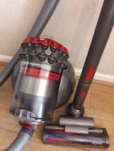 Dyson Big Ball Cylinder Vacuum Cleaner - Refurbished - Guaranteed - $305.00