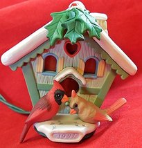 1997 Holiday Serenade Magic Hallmark Ornament - $29.50