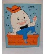 "7"" Humpty Dumpty Squeaker Toy - $49.45"