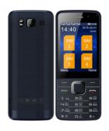 servo v9500 4 sim cards black camera gprs bluetooth russian keyboard cel... - $49.95