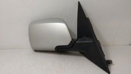 2007-2009 Bmw X3 Passenger Right Side View Power Door Mirror Silver 83674 - $171.16