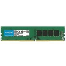 Crucial Memory CT4G4DFS824A 4GB DDR4 2400 Unbuffered Retail - $46.56