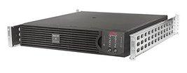 Apc SURTA1500RMXL2U-NC SURTA1500RMXL2U-NC Smart-UPS Rt 1500VA 120V Network Card - $1,698.99